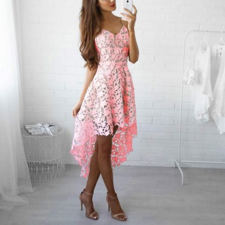 boho maxi dress  vintage bohemian style loose casual