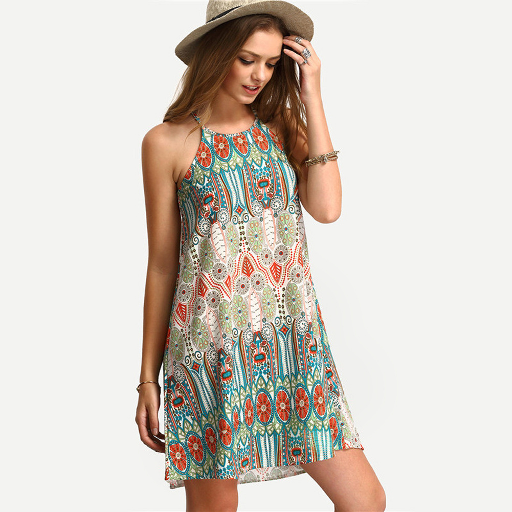 Short Dresses Casual