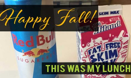 Happy Fall Green Girls! Family Weekend and Holidays are Coming