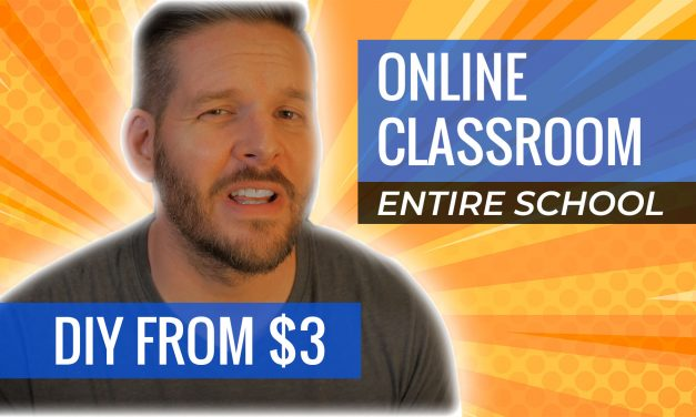 Distance Learning and Virtual Classrooms – Online Curriculums